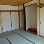 1階和室(寝室)