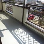 2階バルコニー2