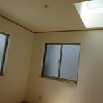 2階洋間3 天窓